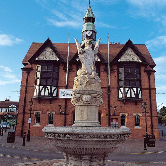 Brabazon Monument, Bray