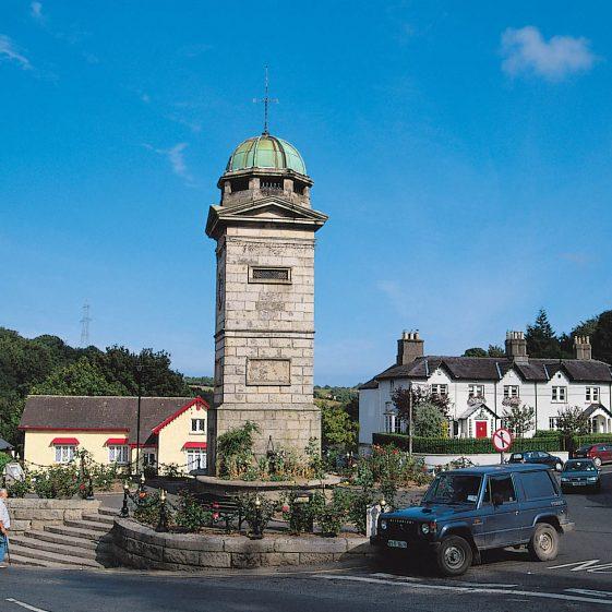 Clocktower Enniskerry