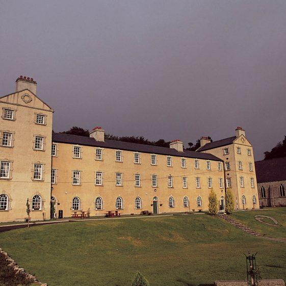 Glencree Reconciliation Centre
