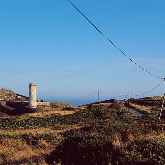 Wicklow Lighthouses