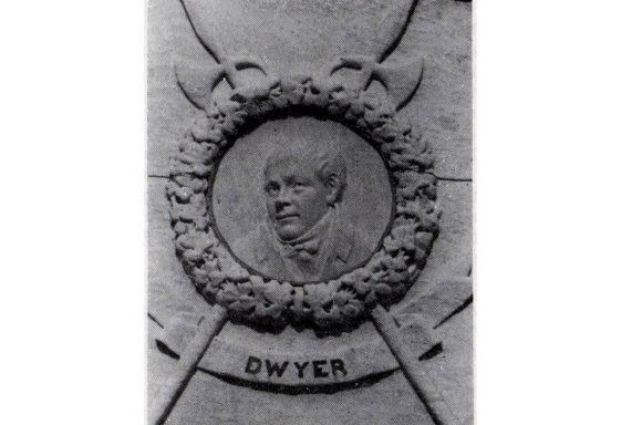 Michael Dwyer 1772 -1825