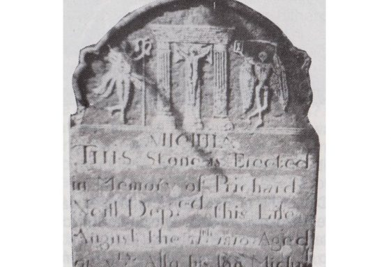 Some Wicklow Town and District Memorial Inscriptions