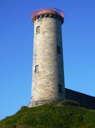 1818 Lighthouse | Wicklow Head Preservation Group