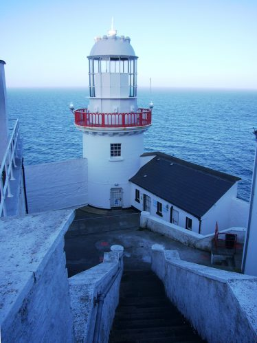 Automatic Operational Lighthouse | Wicklow Head Preservation Group