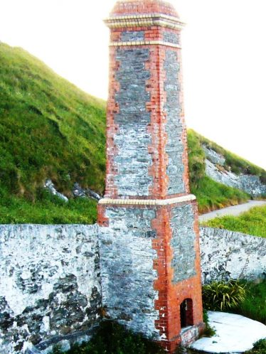Gas Making for Lighthouse | Wicklow Head Preservation Group