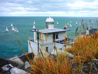 Bi Annual Round Ireland Yacht Race | Wicklow Head Preservation Group