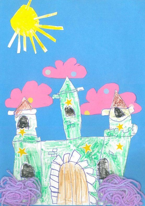 Second Place Age 5 - 8 Category | Lilly Ellen Jordan