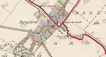 Town of Stratford-on-Slaney 6