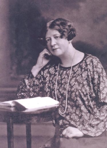 Maria Curran - one of the first female urban councillors in the country, elected in 1920. | Image: Arklow Maritime Museum