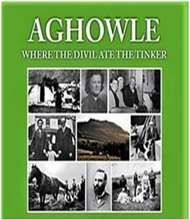 Aghowle - Where The Divil Ate The Tinker