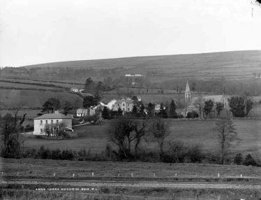 Annacurra Church | NLI - French 1865