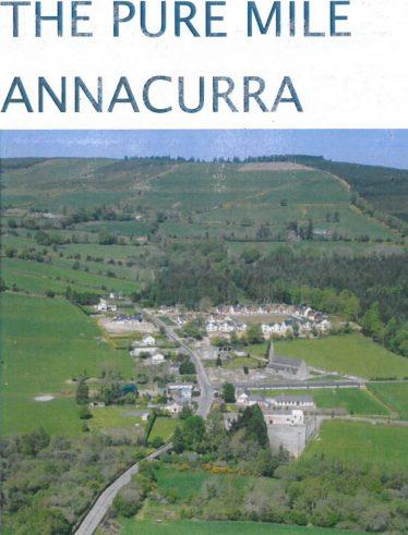 Annacurra PURE Mile 2013