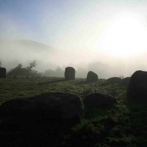 Piper's Stones, Athgreany, near Hollywood   Christiaan Corlett