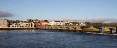 Nineteen Bay Bridge Arklow | www.boards.ie