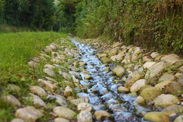 Cobbled Watercourse   PURE Mile