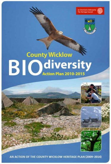 County Wicklow Biodiversity Action Plan