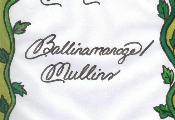 Ballinamanogue/Mullins