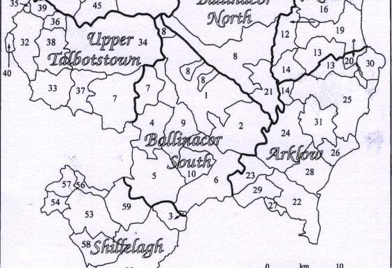 Brief History of Newcastle Parish
