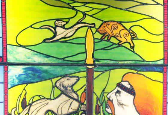Bealach Conglais - How Baltinglass got its name