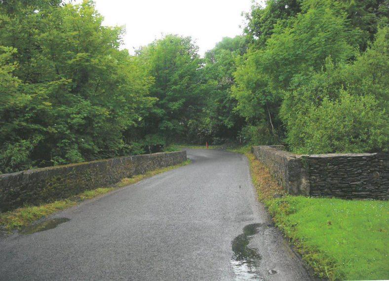 Bridge After Cleanup | Blainroe PURE Mile