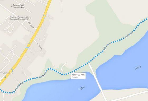 The Blessington PURE Mile
