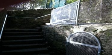 St. Patrick's Well (After)