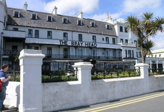 The Bray Head Hotel