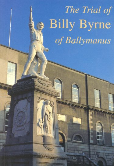 Billy Byrne of Ballymanus
