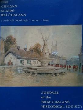 Bray Cualann Historical Society
