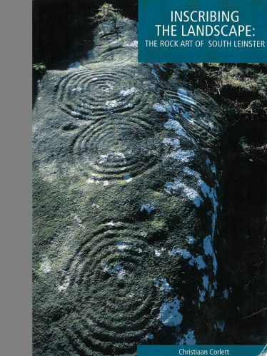 NEW PUBLICATION: Inscribing The Landscape