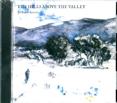 The Hills Above the Valley | www.batkinanemusic.com