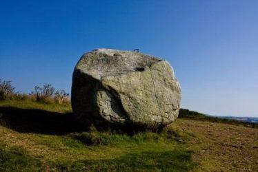 The Motte Stone   PURE Mile