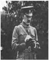 Captain Robert Monteith of Wicklow