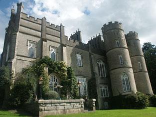 Castle Howard | www.buildingsofireland.ie