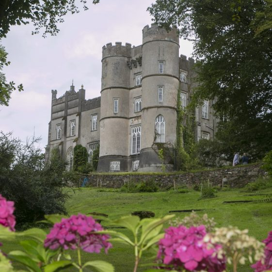 Castle Howard, Avoca open for visits during Heritage Week   Wicklow Heritage Office