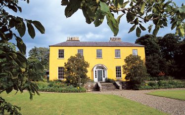Wicklow's Heritage Buildings Weekend