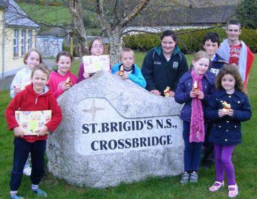 Award Winners   Crossbridge Development Committee