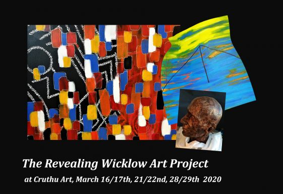 The Revealing Wicklow Project