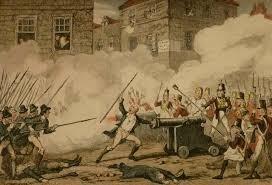 1798 IN COUNTY WICKLOW