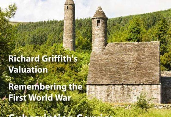 Irish Genealogy Magazines