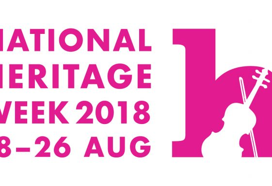A WICKLOW HERITAGE WEEK