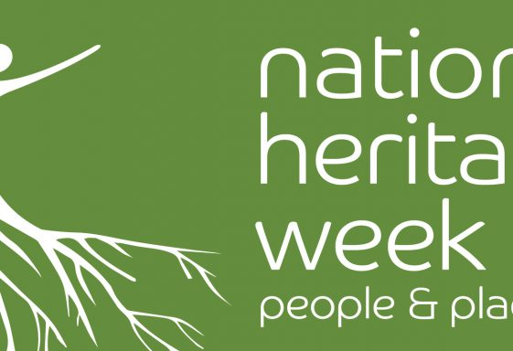 HERITAGE WEEK IN WICKLOW 2016