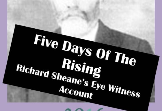 FIVE DAYS OF THE RISING