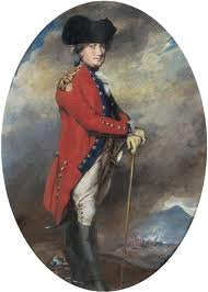 Lord Cornwallis (1738-1805), Lord Lieutenant 1798-1801.
