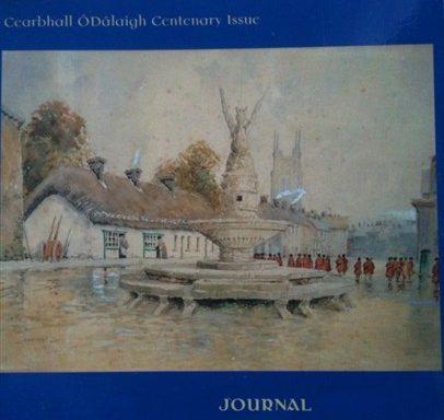 Bray Cualann History Society