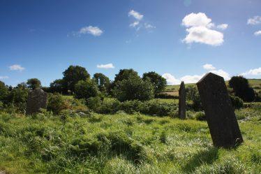 Derralossary Graveyard   PURE Mile