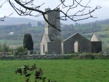 Derralossary Church   PURE Mile