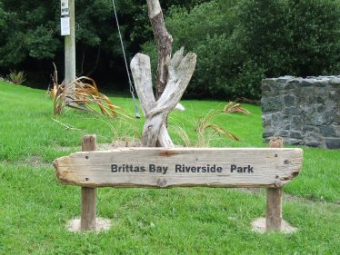 Brittas Bay Riverside Park | PURE Mile