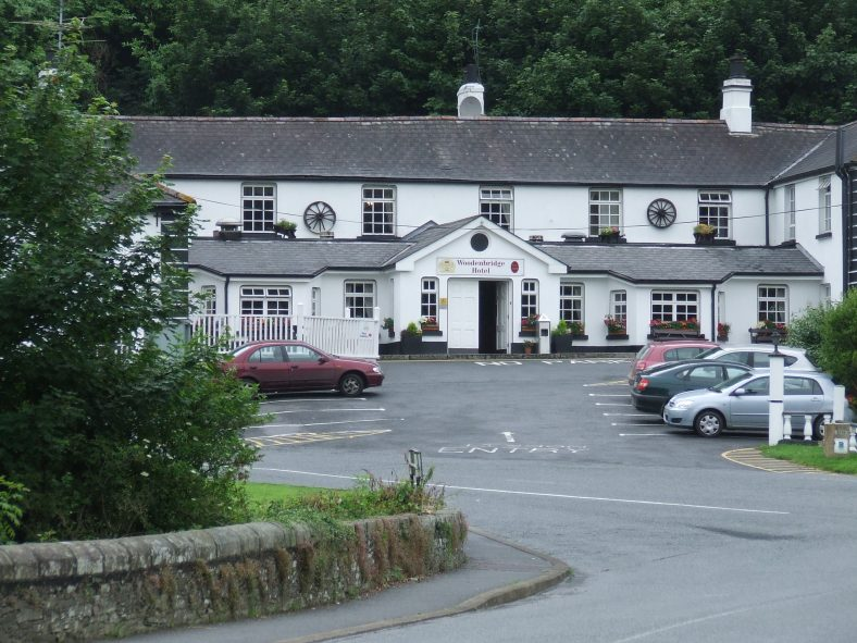 Possibly oldest hotel in Ireland   PURE Mile
