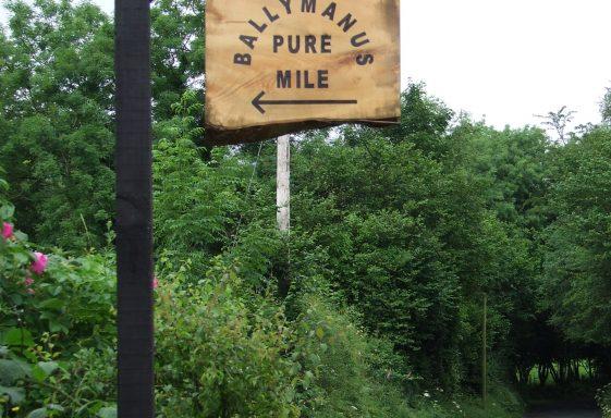 Ballymanus PURE Mile